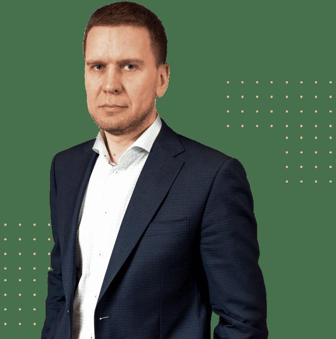 Дмитрий Краснощёк